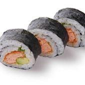 salmon roll 2